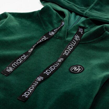 SNP21105-naiste-pusa-roheline-detail2