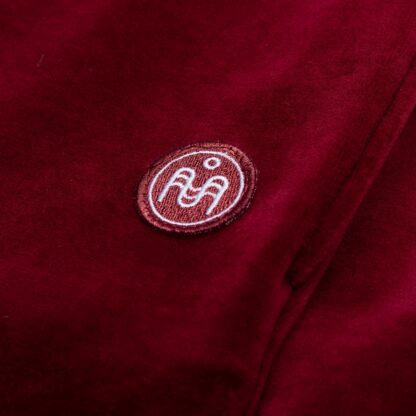 SNP61017-naiste-punased-sametdressid-detail2