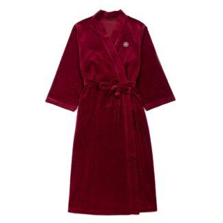 SNA31002-naiste-hommikumantel-punane-3