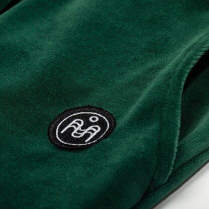 SNP61019-naiste-pyksid-roheline-detail-2