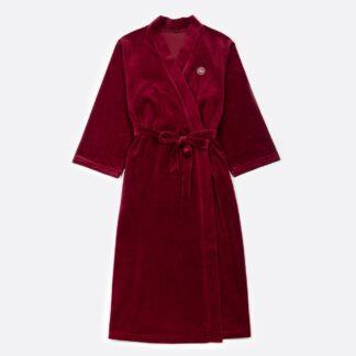 SNA31002-naiste-hommikumantel-punane-5