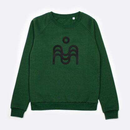 naiste-roheline-dressikas