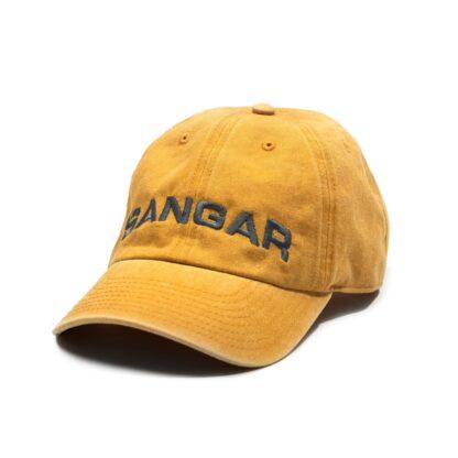 Sangar-nokats-kollane