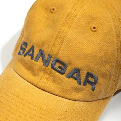 Sangar-nokats-kollane-detail2